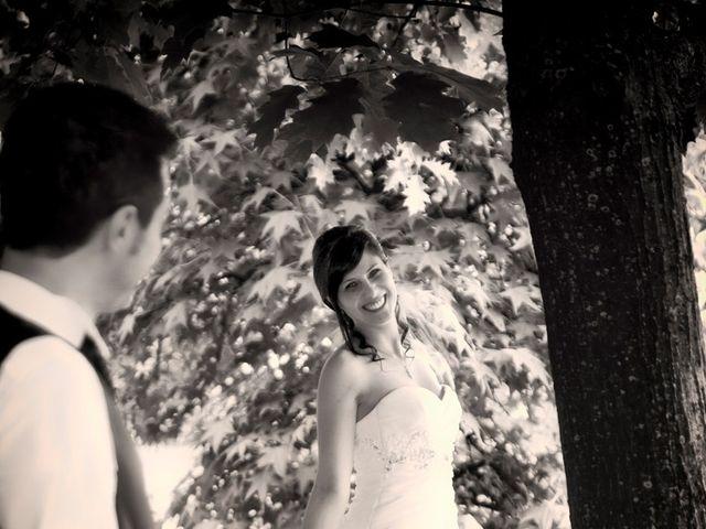 Il matrimonio di ROBERTO e ERIKA a Pavone del Mella, Brescia 55
