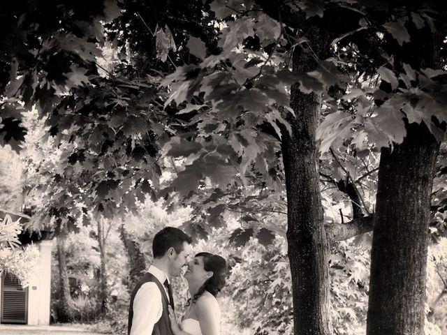 Il matrimonio di ROBERTO e ERIKA a Pavone del Mella, Brescia 56