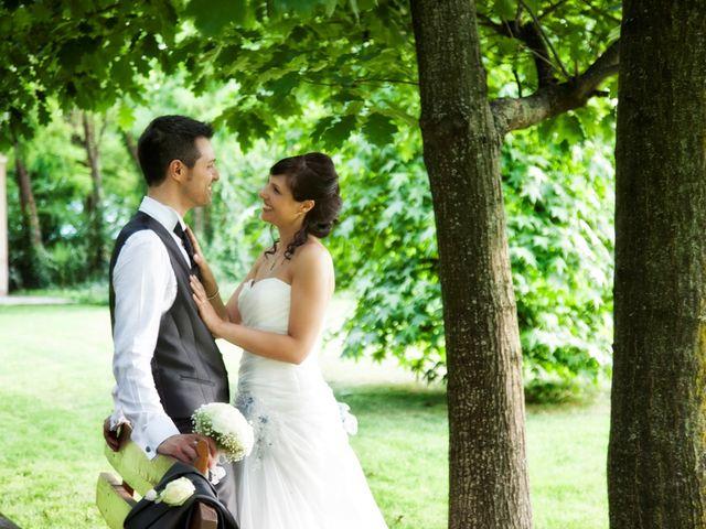 Il matrimonio di ROBERTO e ERIKA a Pavone del Mella, Brescia 57