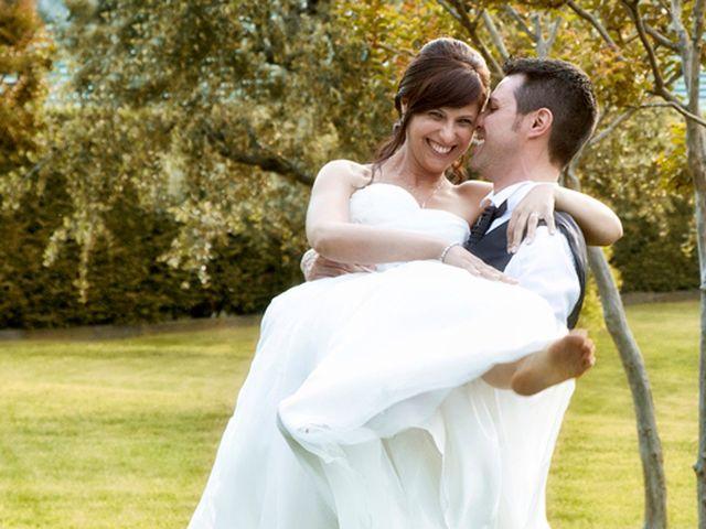 Il matrimonio di ROBERTO e ERIKA a Pavone del Mella, Brescia 58