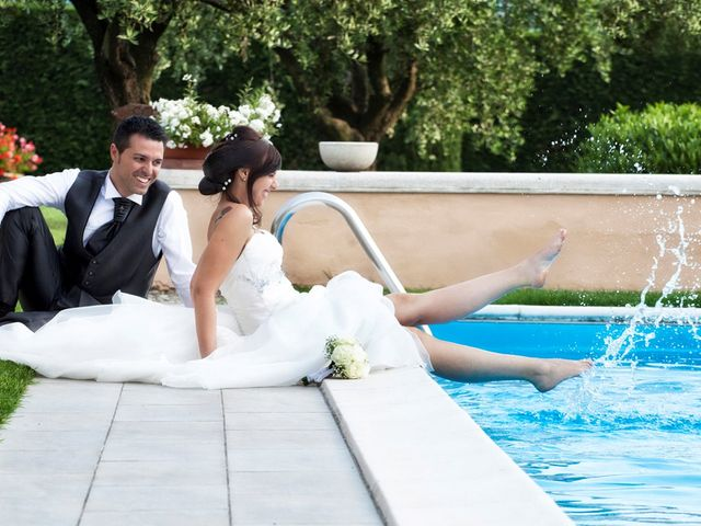 Il matrimonio di ROBERTO e ERIKA a Pavone del Mella, Brescia 60