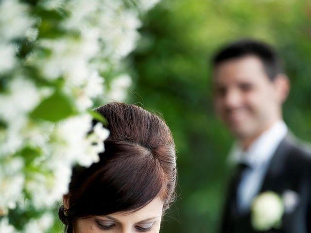 Il matrimonio di ROBERTO e ERIKA a Pavone del Mella, Brescia 62