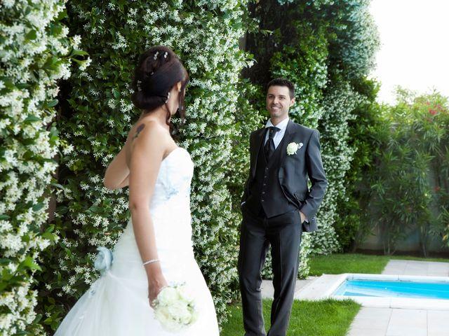Il matrimonio di ROBERTO e ERIKA a Pavone del Mella, Brescia 63