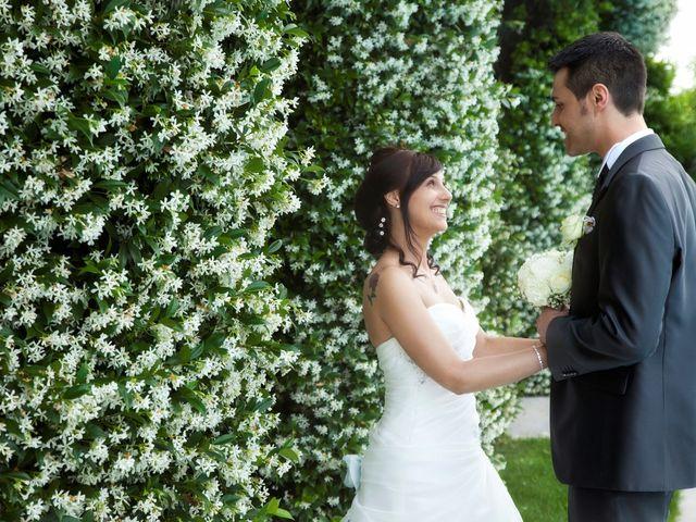 Il matrimonio di ROBERTO e ERIKA a Pavone del Mella, Brescia 64