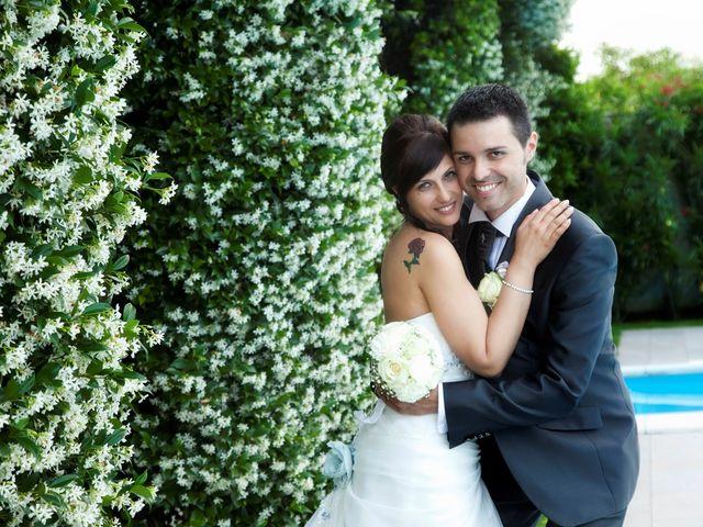 Il matrimonio di ROBERTO e ERIKA a Pavone del Mella, Brescia 65