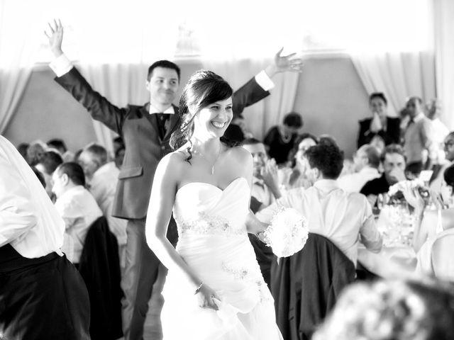 Il matrimonio di ROBERTO e ERIKA a Pavone del Mella, Brescia 67