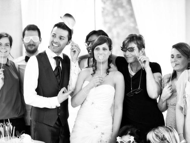 Il matrimonio di ROBERTO e ERIKA a Pavone del Mella, Brescia 68