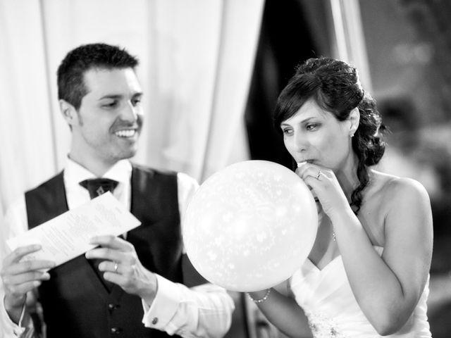 Il matrimonio di ROBERTO e ERIKA a Pavone del Mella, Brescia 69
