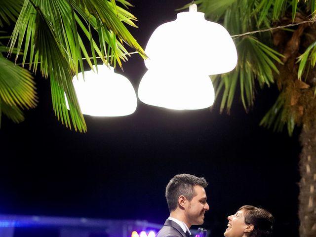 Il matrimonio di ROBERTO e ERIKA a Pavone del Mella, Brescia 71