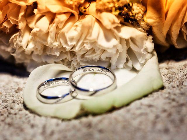 Il matrimonio di ROBERTO e ERIKA a Pavone del Mella, Brescia 75