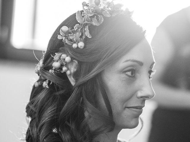 Il matrimonio di Daniele e Giuliana a Monzambano, Mantova 5