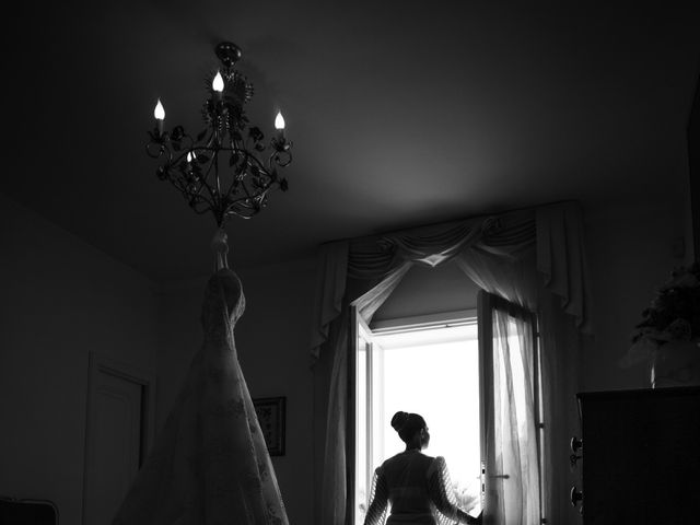 Il matrimonio di Fabio e Margherita a Corsano, Lecce 5
