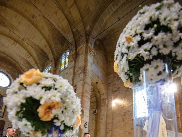 Il matrimonio di Fabio e Margherita a Corsano, Lecce 8
