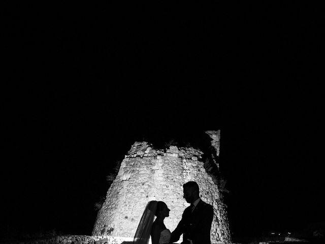 Il matrimonio di Fabio e Margherita a Corsano, Lecce 12