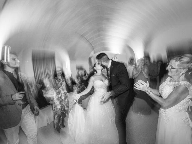 Il matrimonio di Fabio e Margherita a Corsano, Lecce 13