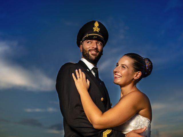 Il matrimonio di Fabio e Margherita a Corsano, Lecce 15