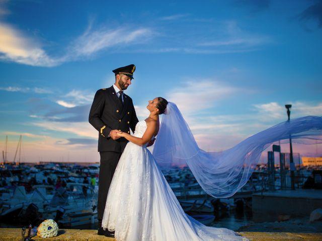Il matrimonio di Fabio e Margherita a Corsano, Lecce 17