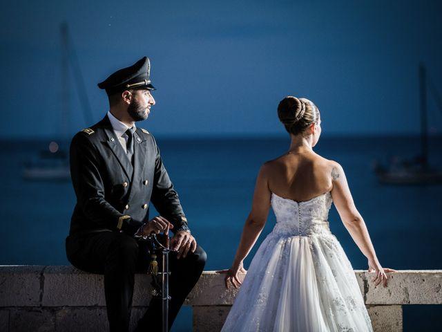 Il matrimonio di Fabio e Margherita a Corsano, Lecce 20