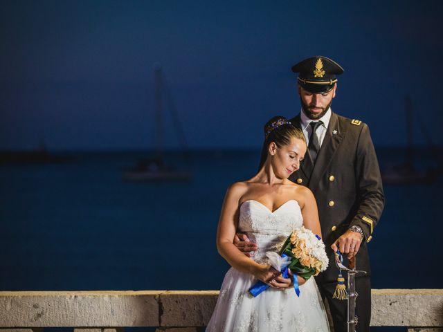Il matrimonio di Fabio e Margherita a Corsano, Lecce 21