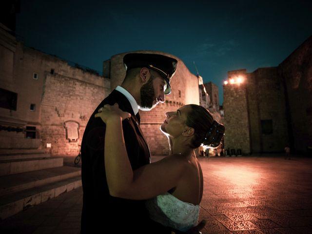 Il matrimonio di Fabio e Margherita a Corsano, Lecce 22