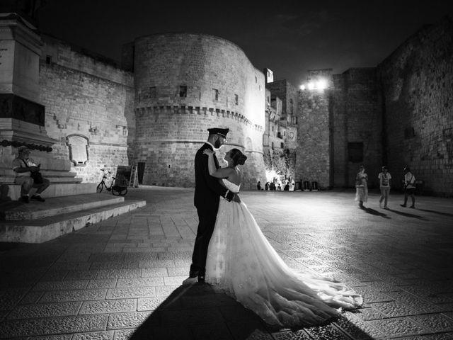 Il matrimonio di Fabio e Margherita a Corsano, Lecce 23