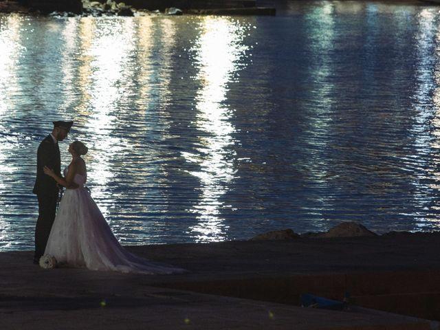 Il matrimonio di Fabio e Margherita a Corsano, Lecce 24