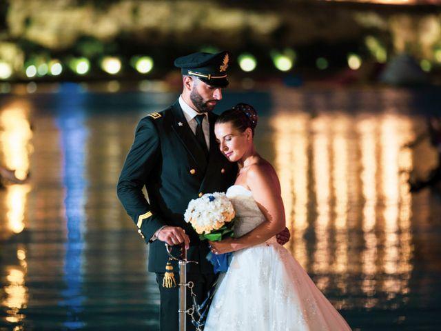 Il matrimonio di Fabio e Margherita a Corsano, Lecce 25