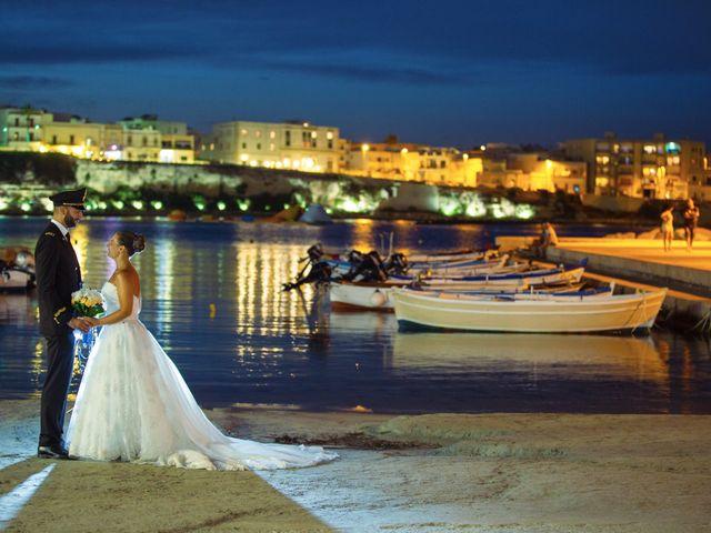 Il matrimonio di Fabio e Margherita a Corsano, Lecce 26
