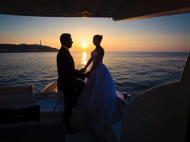 Il matrimonio di Fabio e Margherita a Corsano, Lecce 27