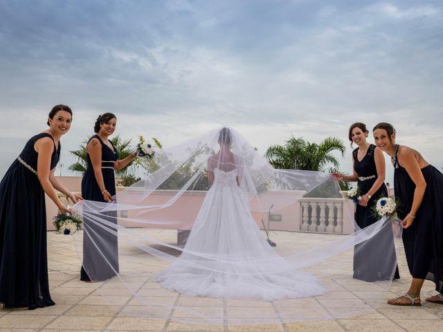 Il matrimonio di Fabio e Margherita a Corsano, Lecce 37