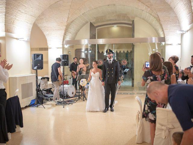 Il matrimonio di Fabio e Margherita a Corsano, Lecce 41
