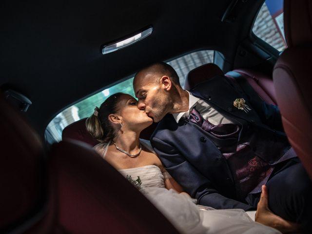 Il matrimonio di Manuel e Marzia a Este, Padova 6