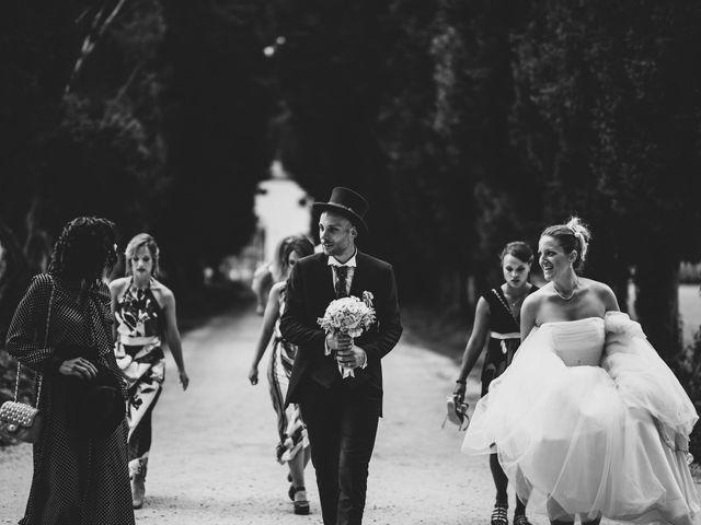 Il matrimonio di Manuel e Marzia a Este, Padova 7