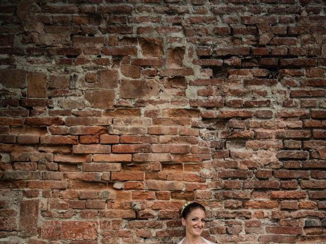 Il matrimonio di Manuel e Marzia a Este, Padova 8