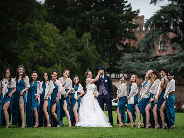 Il matrimonio di Manuel e Marzia a Este, Padova 10