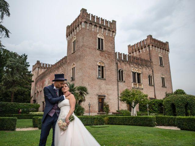 Il matrimonio di Manuel e Marzia a Este, Padova 16