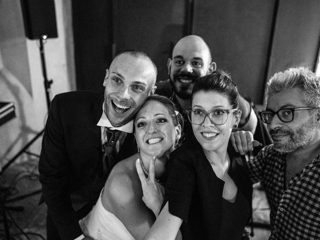 Il matrimonio di Manuel e Marzia a Este, Padova 17