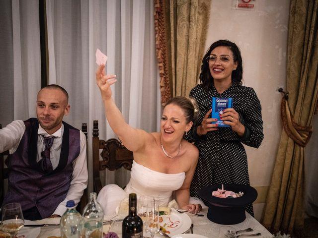 Il matrimonio di Manuel e Marzia a Este, Padova 19