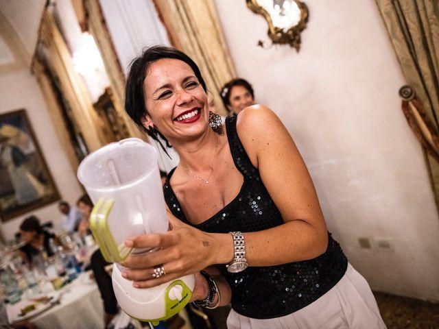 Il matrimonio di Manuel e Marzia a Este, Padova 20
