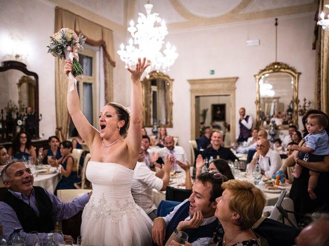 Il matrimonio di Manuel e Marzia a Este, Padova 22