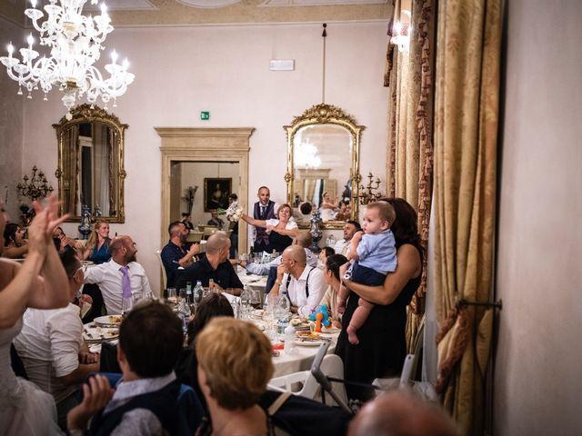Il matrimonio di Manuel e Marzia a Este, Padova 23