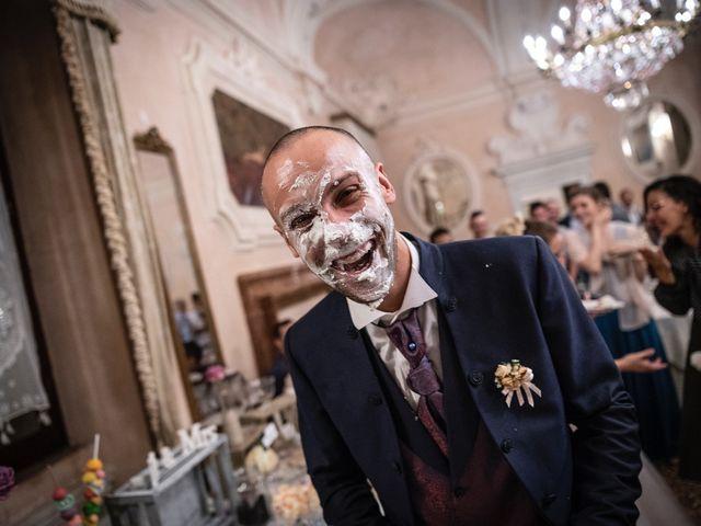 Il matrimonio di Manuel e Marzia a Este, Padova 24