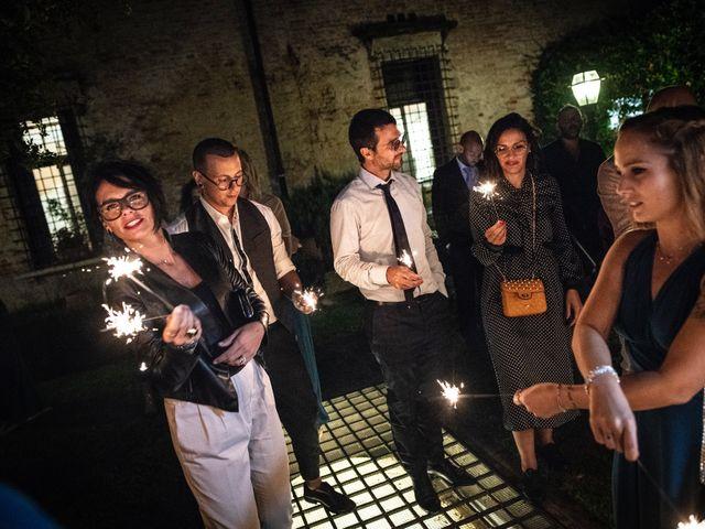 Il matrimonio di Manuel e Marzia a Este, Padova 25