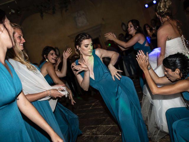 Il matrimonio di Manuel e Marzia a Este, Padova 27