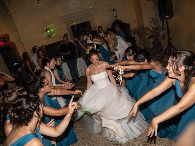 Il matrimonio di Manuel e Marzia a Este, Padova 28