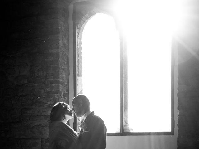 le nozze di Samuela e Gabriele