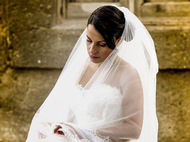 Il matrimonio di Sebastiano e Katia a Capri Leone, Messina 9