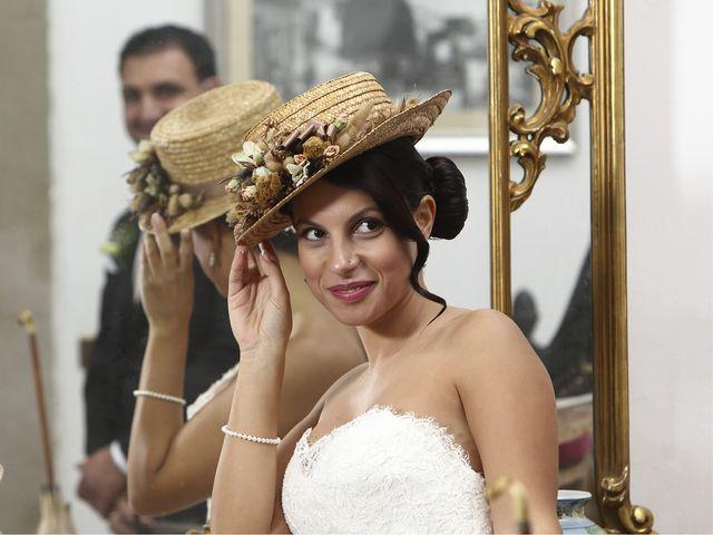 Il matrimonio di Sebastiano e Katia a Capri Leone, Messina 14