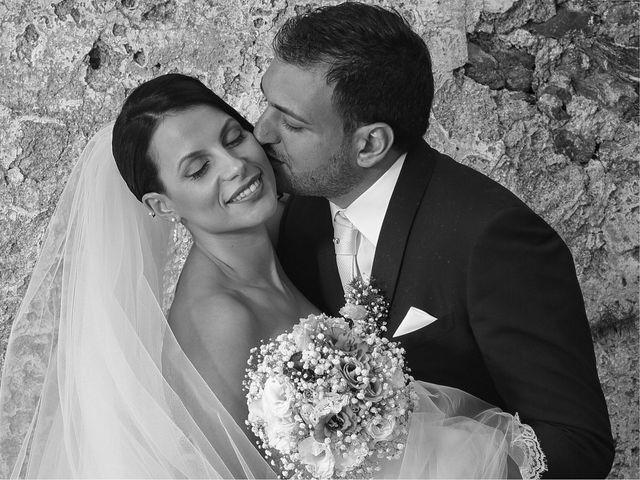 Il matrimonio di Sebastiano e Katia a Capri Leone, Messina 18