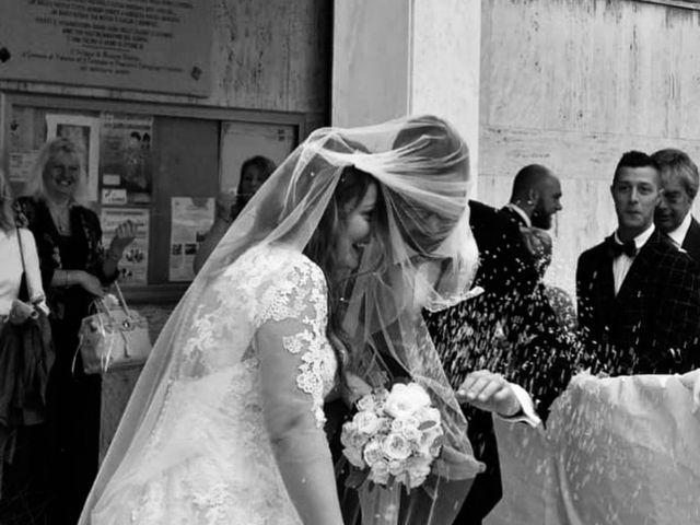 Il matrimonio di Marco e Elisa a Venezia, Venezia 17